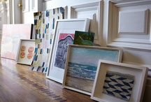 Art Collection: A Few of Our Current Favorites / by Serena &  Lily