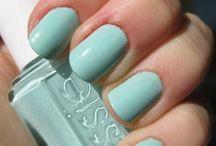Nails! / by Alyssa Rose