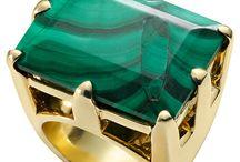 Jewelry / by Amanda Munson