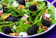 Salad days / by Jess P