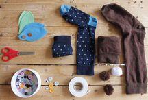 Todo niños. / Ideas, disfraces, manualidades, cosas bonitas y todo para los niños. / by Teoyleo