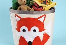 Foxes / by Jon Fox