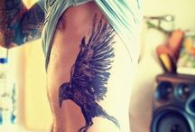 Perfect Tattoos / by Narin Machaiya