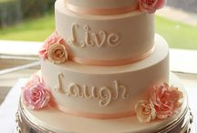 live love and laugh stuff / by Angela Blair