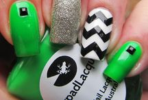 Nailed You  / beautiful inspiring nail looks  / by Mary Crawford