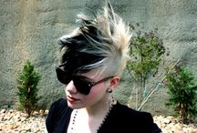 Hair. ♥ / by Shelby Cockerham