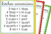 Recipes to try / by Amanda Abernathy