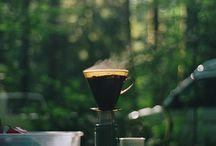 Camping / by Amber Sohns