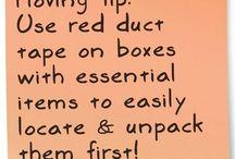 Tips / by Heidi Anderson
