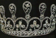 if the tiara fits... / by Amy Hernandez