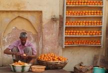 India / by Ristretto