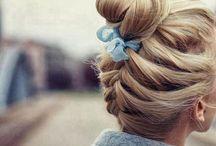 Hair! / by Kelli Meierhenry