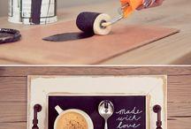 DIY / by Sarah Esp