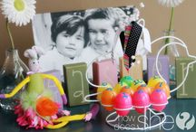 Easter / by Lyndall Daniel