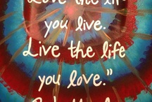 Wise words & Affirmations ♥♥ / Affirmations  / by Tara Danner