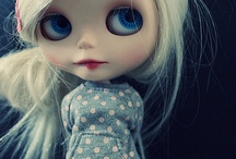 Dolls / by İlky ^_^