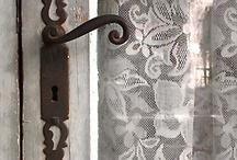 Door Handle / by Kim Marie