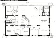 Dream home  / by Brittany Cahill