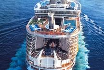 Cruises / by Arisnell Medina