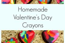 Valentine's Day for Kids / by Fun at Home with Kids