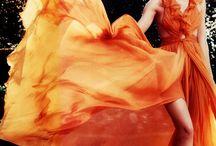Arancione  / by Josephine McClain