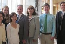 Mayo Clinic Vann Fellows Internship / by Vann Center for Ethics