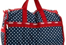 Le Sportsac  / by Alison Shaffer (kitchentable4.com)