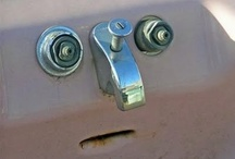 Anthropomorphic  / Caus' I like weird stuff like this. / by Laura Beth Love