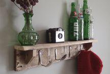 Home Ideas / by Sherri Kunz Hazen