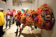 Art in Chicago / All about visual arts in Chicago, including art galleries, photography exhibitions, and museums.  / by UPchicago