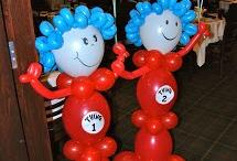 Ballon art / by Annette Prince