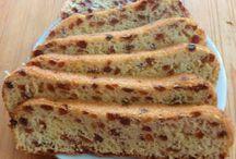 (Oud-Hollandse) recepten / by Stitchee