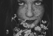 B&W Love / by Shauna Sotelo