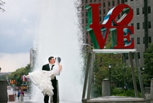 Weddings :: Only in Philly / by Four Seasons Hotel Philadelphia