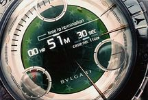 Smart watches / by Brian Evergreen