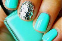 Nails / by Kellany Merck
