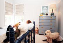 Kids Room / by Chris Rasga