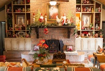Christmas 2014 / Decor / by Sherry Minze