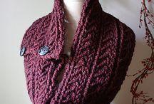 knitting / by Angela Questel