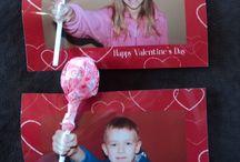 Valentines <3 / by Vanessa Pizza