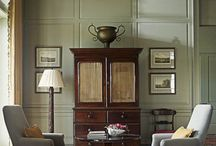 Living room / by Rosamond