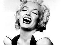 Miss Monroe ♥ . / by Javi Rojas Morán