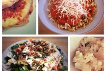 Low FODMAP recipes / by Kinsey Sutton