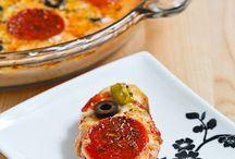 Favorite foods & Recipes / by Terri Kotajarvi
