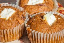muffins / by Donna Allen