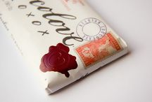 mail art / decorate with your passion and share  / by Pearls With Plaid