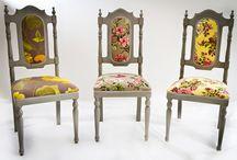 Furniture I adore / by Victoria Allison