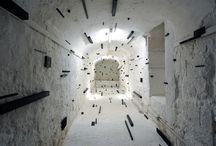 Instalations / by Alexandra De Montfort