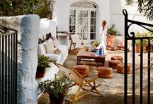 Silverlake: Outdoor Inspiration / by Samantha Shaw