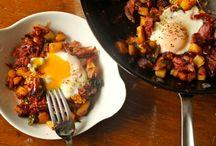 Breakfast/Brunch / by B Jasmin (BK)